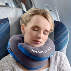 Meilleurs coussins de voyage pour avion